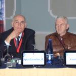 Χρονόπουλος Α., Κτενίδης Κ.
